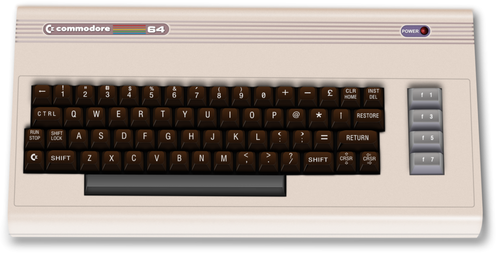 best commodore 64 games